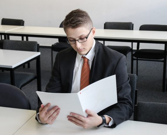 Interview-Prepare for the Job Interview