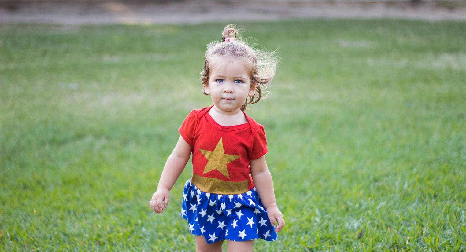 How To Start Modeling-Kids