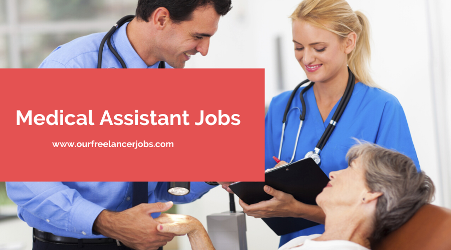 Medical Assistant Jobs