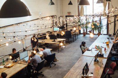 Small Company vs A Corporation