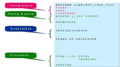 learn abap programming